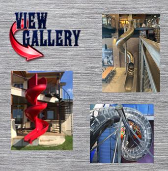 Metal Slide Gallery